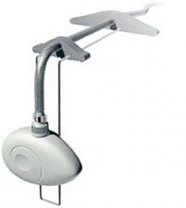 Régulateur de niveau d'eau automatique pour piscines NivOmatic